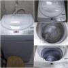 新しい洗濯機ES-GE7Bがやってきたのでレビューする