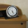 シチズンの置時計